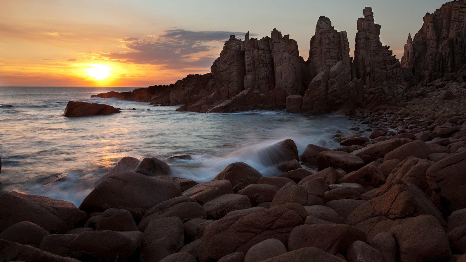 Phillip Island Parks Victoria