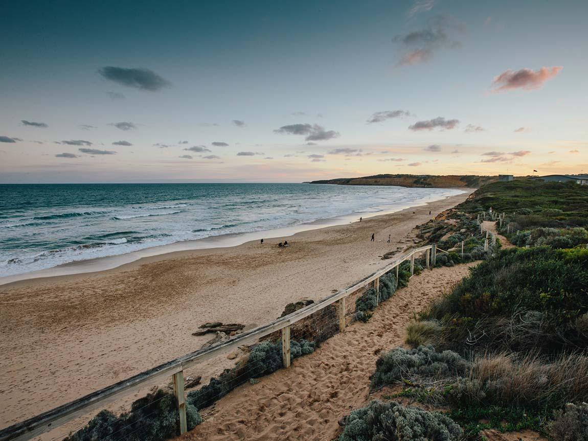 Camping Phillip Island Victoria